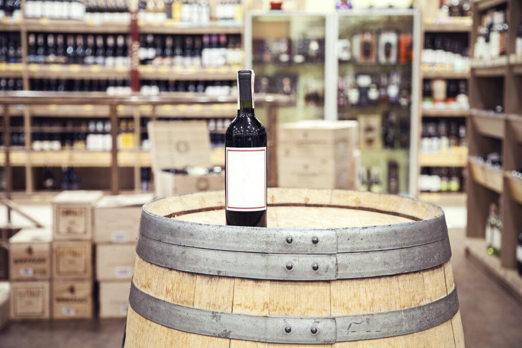 bien conserver son vin