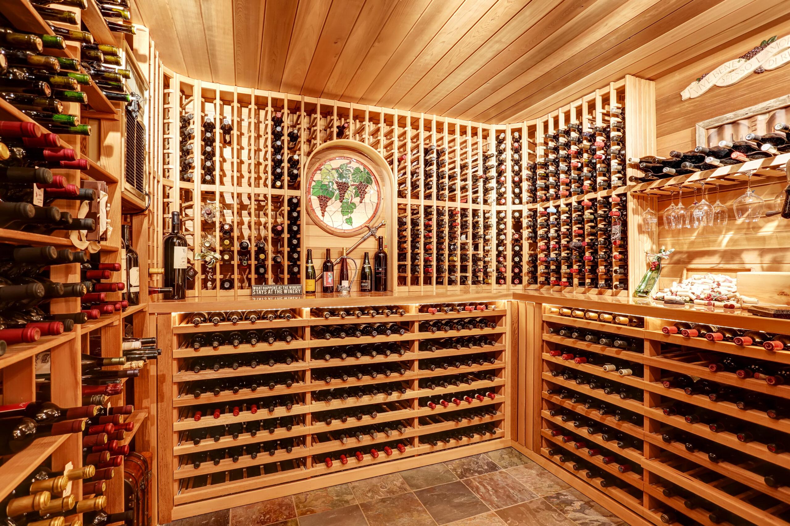 Conserver-les-vins-dans-une-cave-a-vin-de-conservation