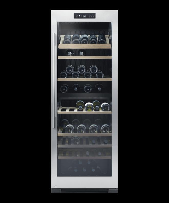 utilisation d'une cave à vin de conservation électrique